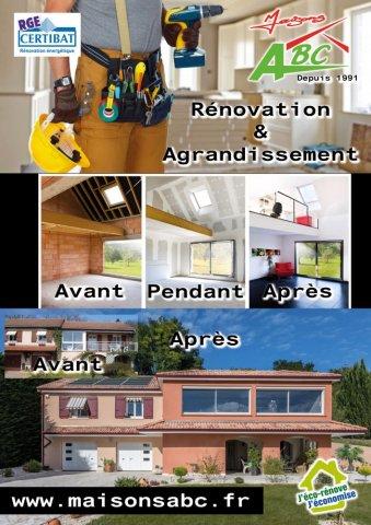 agrandissement-rénovation-globale-Puy-De-Dôme-Cantal-Allier-Haute-Loire-creuse