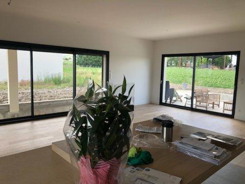 MAISONS ABC - Entreprise des construction-rénovation-extension-Puy De Dôme