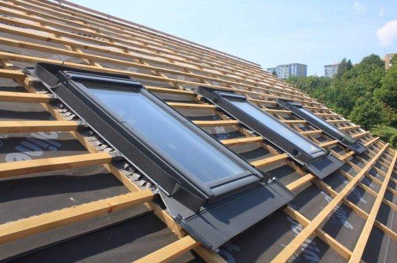 Rénovation énergétique en Auvergne