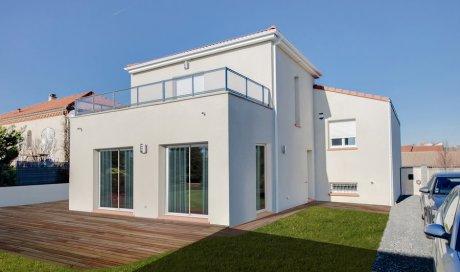 Constructeur de maisons en Auvergne