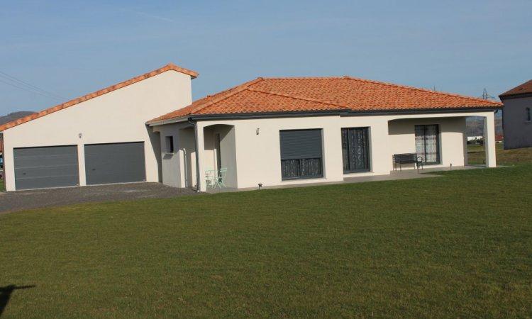 Maisons ABC Cournon - Entreprise de construction et de rénovation