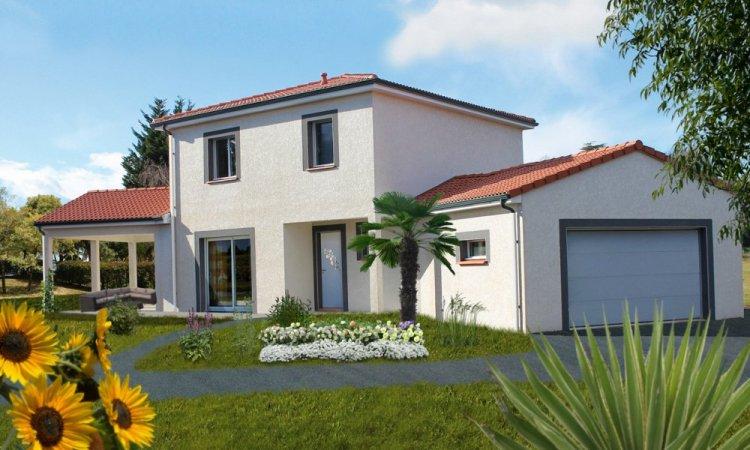 Maisons ABC Riom - Entreprise de construction et de rénovation