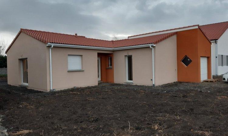 Maisons ABC Cournon d'Auvergne - Constructeur de maisons et spécialiste de la rénovation dans le Puy-De-Dôme