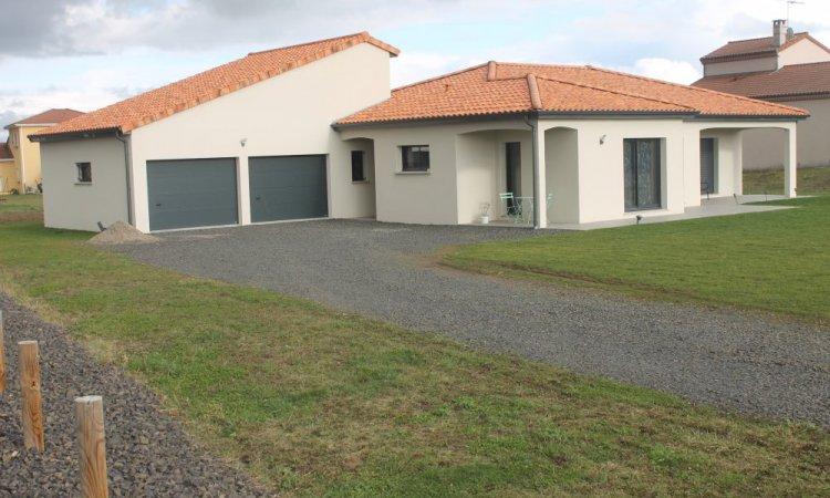 MAISONS ABC Cournon - Constructeur de maisons à Cournon dans le Puy-De-Dôme