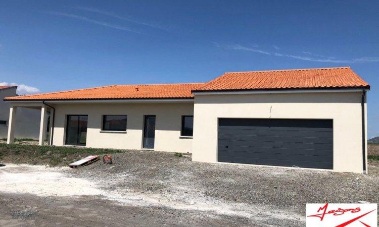 MAISONS ABC - Entreprise de construction, d'extension et de rénovation de maisons - Cournon d'Auvergne - Puy-De-Dôme