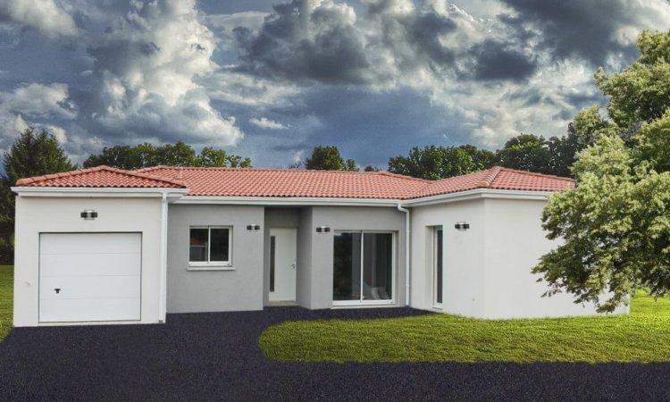 Maisons ABC Riom - Constructeur de maisons et entreprise de rénovation immobilière PUY-DE-DOME