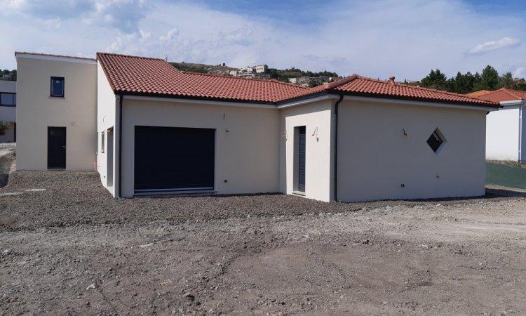 Maisons ABC Cournon d'Auvergne - Entreprise de construction