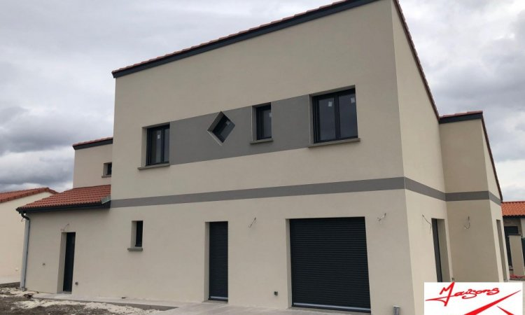 MAISONS ABC COURNON - Constructeur de maisons et spécialiste de la rénovation dans le Puy-De-Dôme